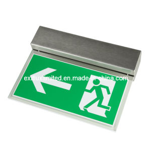 LED Fire Exit Signs pictures & photos