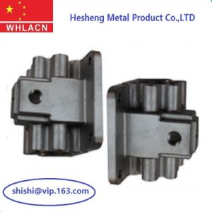 Stainless Steel Foundry CNC Machining Casting Spare Parts pictures & photos