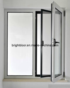 Doube Glazing Australia Standard Window Aluminium Casement Windows pictures & photos