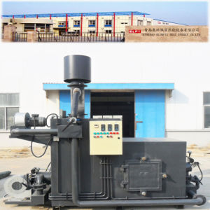 High-Quality Medical Wastes Incinerator with Lowest Price pictures & photos