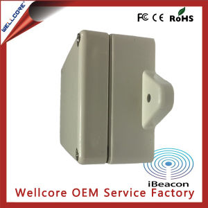 New Arrival Accurate Positioning Beacon Compatible with BLE Ibeacon