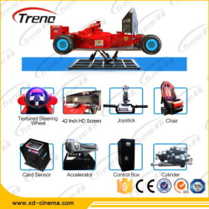 Auto Teaching Equipment Car Training System Car Simulator pictures & photos