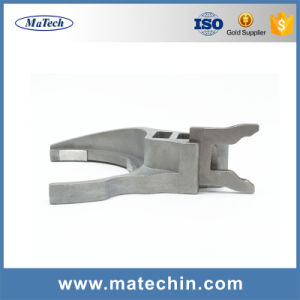 OEM Customized High Quality Precise Aluminum Die Casting Parts pictures & photos