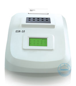 ESR Analyzer (ESR-10) pictures & photos