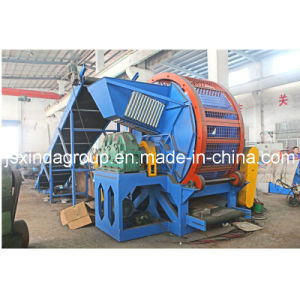 Tire Shredder (ZPS-1200) pictures & photos