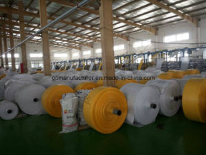 PP Virgin Material Woven Geotextile pictures & photos