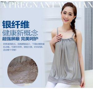53a4a5c3783ee China Emf Shielding Clothing 100%Silver Anti Radiation Maternity ...