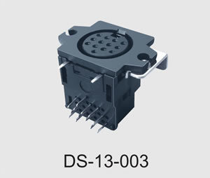 13pin Ds Terminal (DS-13-003) pictures & photos