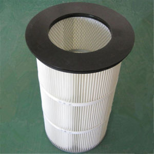 Blast Dust Filter Cartridge pictures & photos