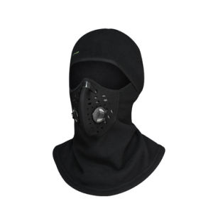 Motorcycle Cycling Balaclava Full Face Mask Ski Fleece Winter Thermal Windproof