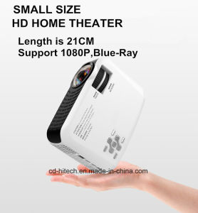 Home Android 4.4 System Projector