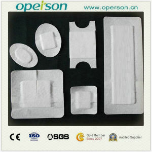 Non Woven Wound Dressing Strip with Competitive Price pictures & photos