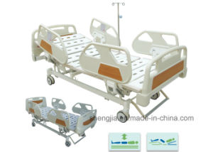 Sjb300ec Luxurious Electric Bed with Three Functions