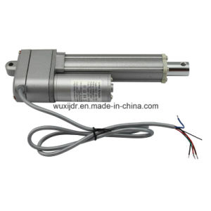 China Mini Linear Actuator 12V 150mm Stroke 750n a Super Light Duty