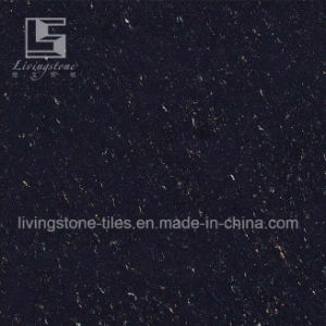 Starry Sky Polished Porcelain Floor Tile for Border and Skirtting pictures & photos