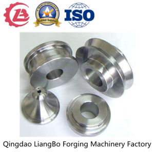 High Quality Hot and Cold Forging Part CNC Machining Parts