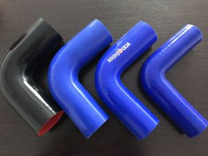 High Quality Reducer/Elbow/Straight Auto Silicone Hose pictures & photos