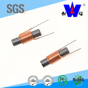 Wirewound Power Inductor for PCB with RoHS pictures & photos