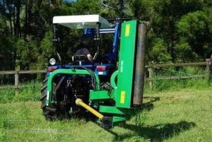 Verge Mulcher Agf180, Heavy Hydraulic Flail Mower, 180cm, CE Approval pictures & photos