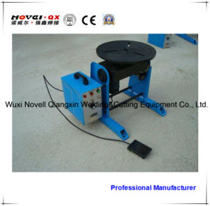 50kg Pipe Small Welding Positioner pictures & photos