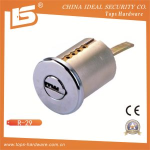 Mul-T-Lock Reinforced Rim Cylinder, Classic, Interactive and 7*7 Platforms- R-29 pictures & photos