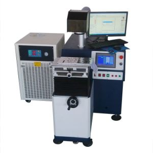 Laser Automatic Welding Machine pictures & photos