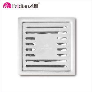 Factory Direct Sale Good Quality Stainless Steel Drain