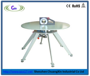 IEC60335-1 Clause 20.1 Stability Inclined Plane Friction Tester
