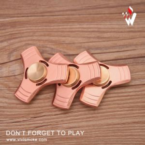 2017 New Finger Spinner Factory Fashion Design Triangle Hand Spinner.