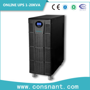 High Efficiency Online UPS 10-20kVA pictures & photos