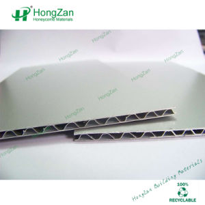 Insulated Aluminum Corrugated Roof Composite Panels pictures & photos
