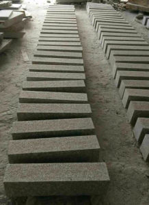 Granite Paving Stone, Stone Step pictures & photos