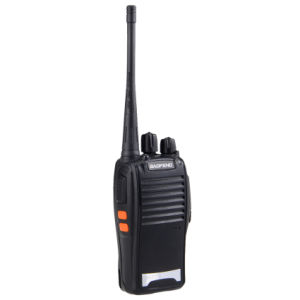 Best Sale 1500mAh Two-Way Radio Interphone Baofeng777s pictures & photos