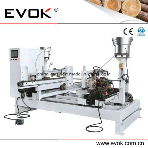 New Design Wood Furniture Automatic Dowel Drilling and Inserting Machine (MZD1206) pictures & photos