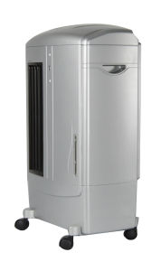 Home appliance Small Air Conditioner Portable Air Conditioner Cooling and Heating System for Room pictures & photos