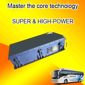 576V 200ah Battery Pack for Passengers Bus pictures & photos