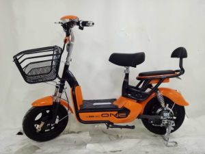 Ce Approved Cheap Electric Bicycle From China pictures & photos