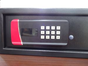 Security Home Safe Box with Digital Lock-New I Black pictures & photos