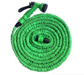 Water Hose with Spray Gun 25ft/50ft/75ft/100ft pictures & photos