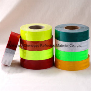 Same Quality Prismatic 3m Series 983 Reflective Tape (CG5700-OW) pictures & photos