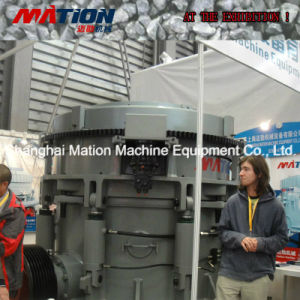 Stone Crusher Machine for Crushing Ores, Minerals, Iron Ore, Talc