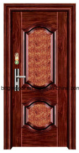 Cheap Steel Security Door, Stainless Steel Door pictures & photos