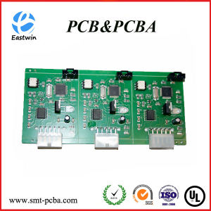 Turnkey Electronic Printed Circuit Board Assembly