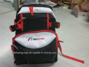 Outdoor Hiking Trekking Sport Polyster Backpack Bag/Promotional Gift pictures & photos