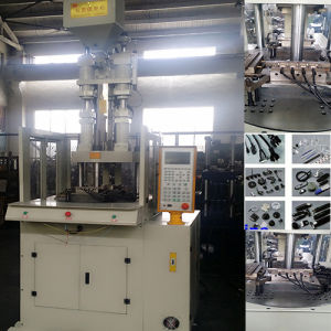 Rotary Table Injection Molding Machine for Two Workstations (HT45-2R/3R)