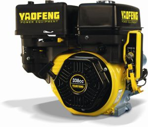 163cc 5.5HP Gasoline Engine with EPA, Carb, Ce, Soncap Certificate (YF160G) pictures & photos