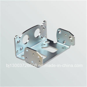 High Quality Machining Die Casting Sheet Metal Parts