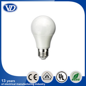 Low Voltage LED Light Bulb 5W with E27 Base