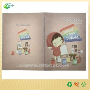 Children Book with High Quality (CKT-BK-544)