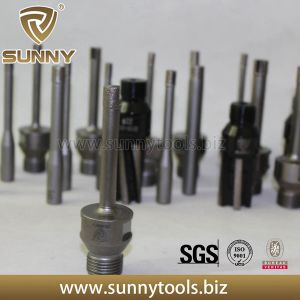 Sunny Drilling Concrete Stones or Ceramics Diamond Core Drill Bits pictures & photos